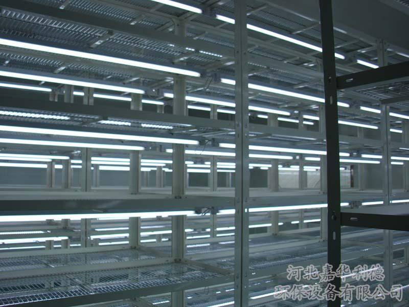 钢质组培架