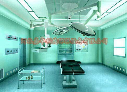 医疗实验室